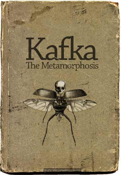 the symbolic measures of gregor in the metamorphosis a novella by franz kafka Afternoon of a georgia faun is an album by american jazz saxophonist marion brown recorded in 1970 and released on.
